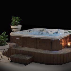 Marquis Spa Epic Hot Tub
