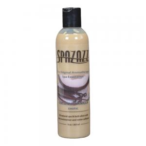 Spazazz Coconut Vanilla
