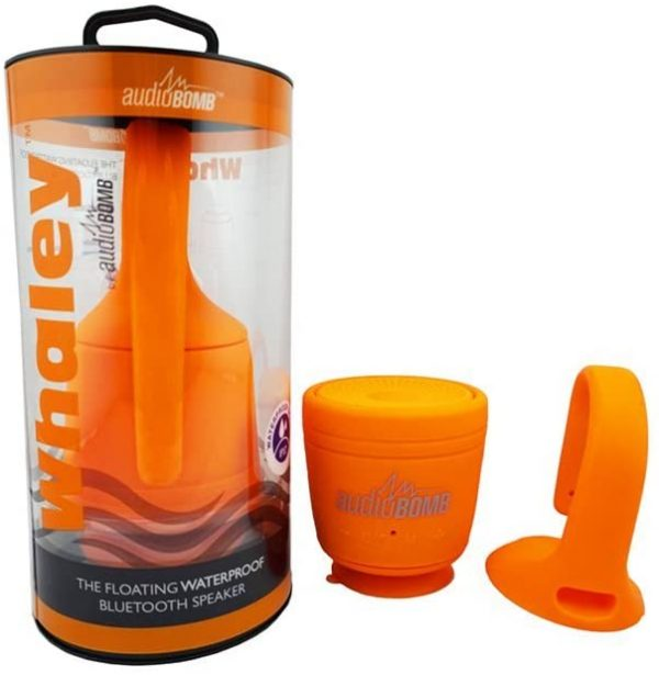Whaley Bluetooth Speaker